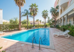 Vilamoura, Wohnung, hell, luftig, freundlich, Stadtwohnung, Pool, Strand, Golf, Tennis, Investment, Eigenheim, Ferienvermietung.  Vilamoura, Apartment, light, city, Pool, beach, golf, tennis, investment, residence, rental